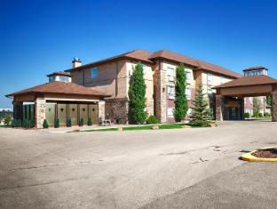 Best Western Diamond Inn