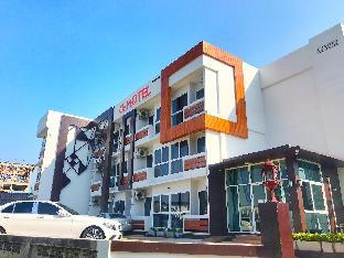 O2 Hotel Sakon Nakhon Sakon Nakhon Sakon Nakhon Thailand