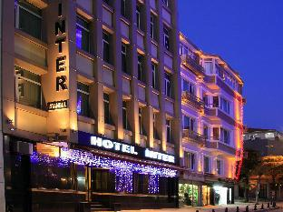 Reviews Hotel Inter Istanbul
