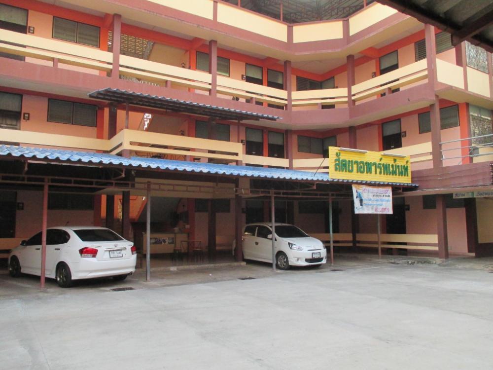 Sataya Apartment