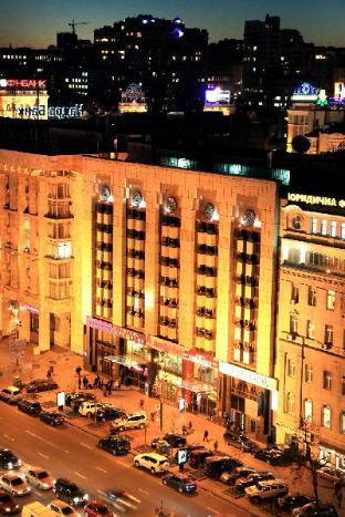 Khreschatyk Hotel