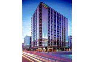 Courtyard by Marriott Downtown Toronto Toronto - Hotel exterieur
