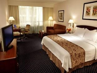 Courtyard by Marriott Downtown Toronto Toronto - Gastenkamer