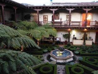 Palacio De Dona Leonor Hotel Antigua Guatemala - Exterior