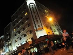 expedia Hotel Presidente San Jose City Center