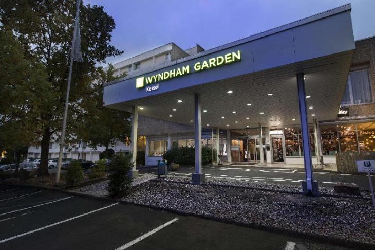 Wyndham Garden Kassel photo 1