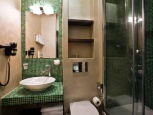 Design Jewel Hotel Prague Prag - Badezimmer