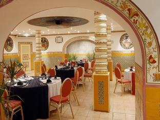 Hotel Geneve Mexico City - Restaurant
