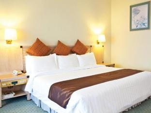 Hotel Cambodiana Phnom Penh - Hotellihuone