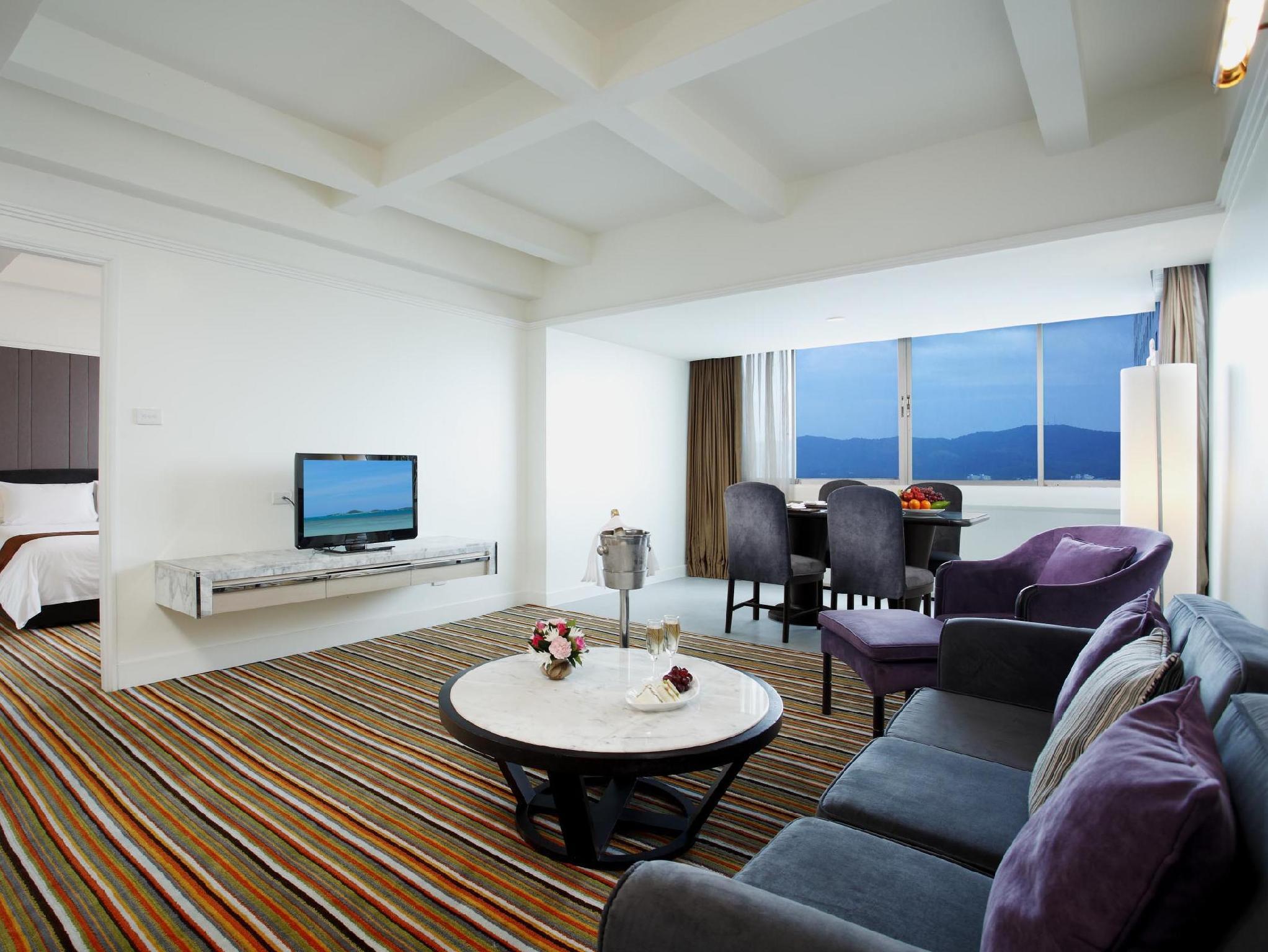 โรงแรมเซ็นทารา หาดใหญ่