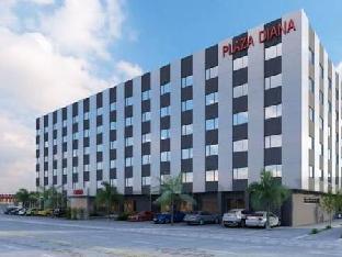 Reviews Hotel Plaza Diana