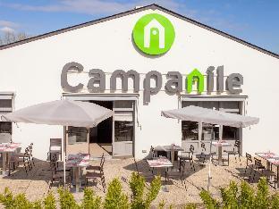 Campanile Poitiers Sud - Aeroport