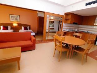 M Suites Hotel Johor Bahru - 2 Bedroom Suites