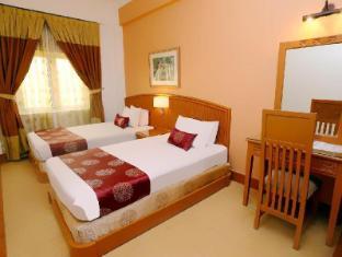 M Suites Hotel Johor Bahru - 3 Bedroom Suites 2nd Bedroom