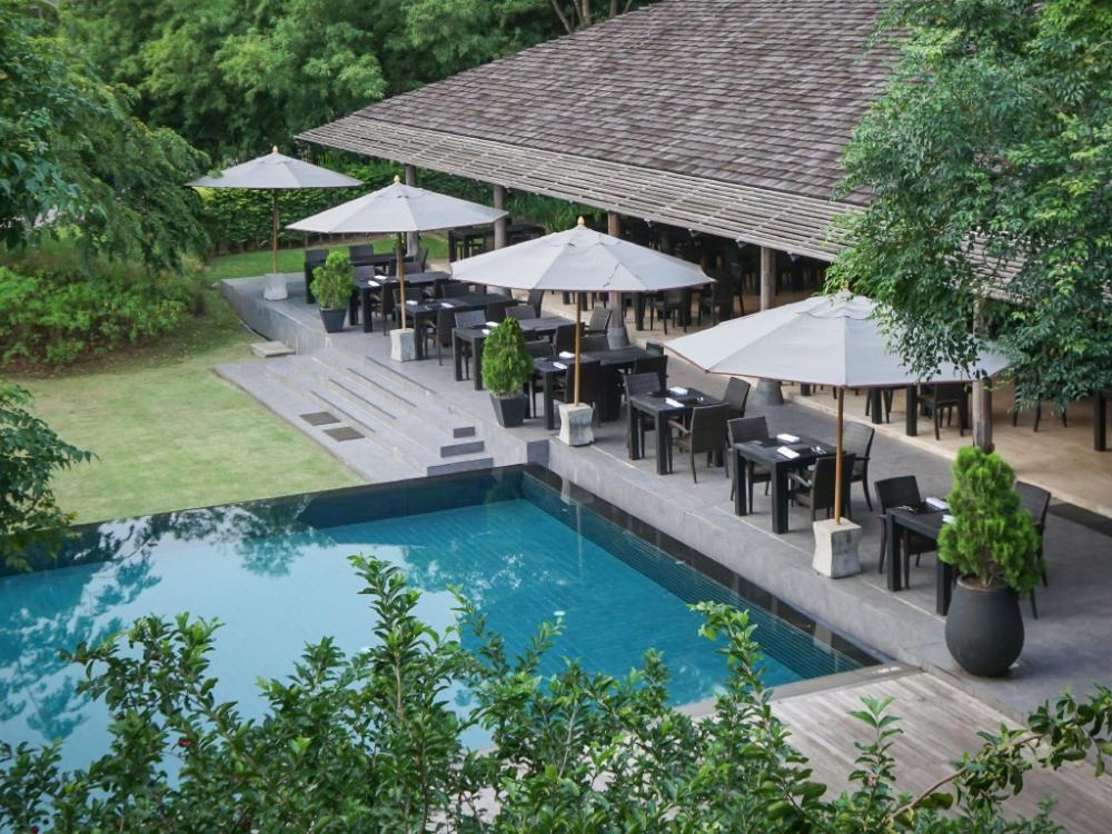 Muthi Maya Forest Pool Villa Resort (SHA Certified)