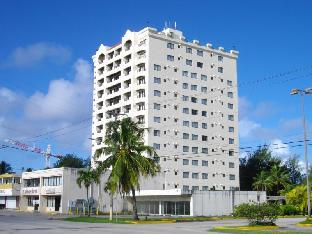 Aquarius Beach Tower
