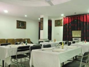 Hotel Today International New Delhi and NCR - Restaurant