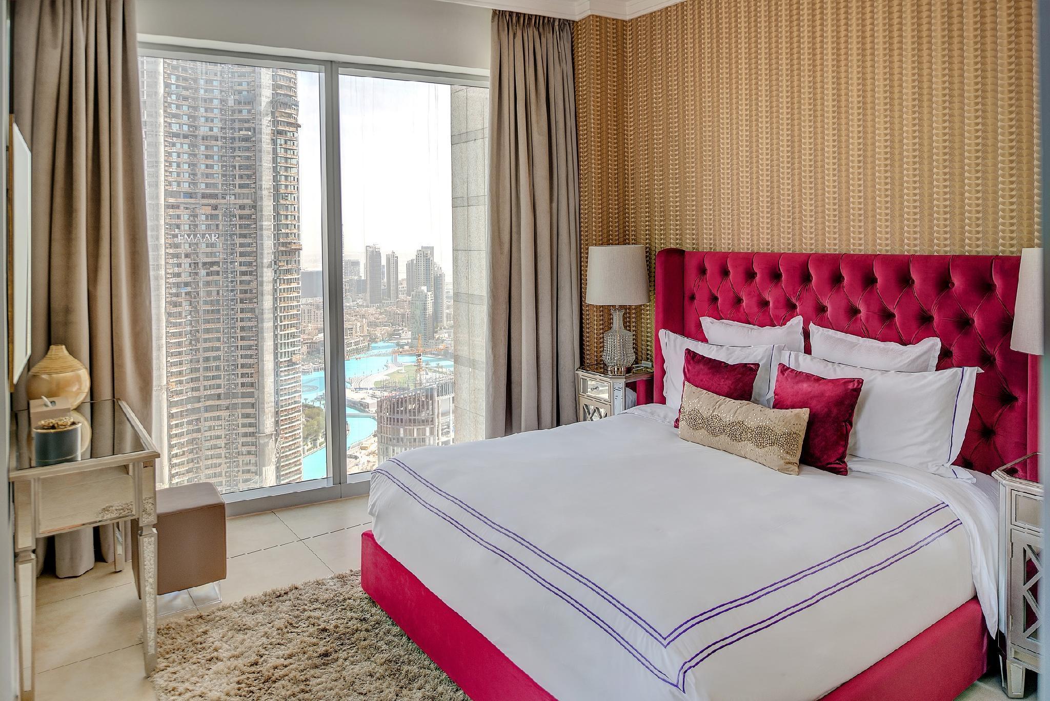 Dream Inn – 48 Burj Gate 5BR Duplex Apartment – Dubai 5