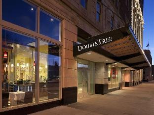 DoubleTree Suites by Hilton Detroit Downtown Fort Shelby PayPal Hotel Detroit (MI)