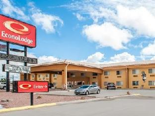 Econo Lodge PayPal Hotel Gallup (NM)