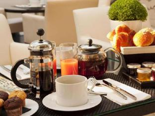 Hotel Le A Paris - Coffee Shop/Cafe