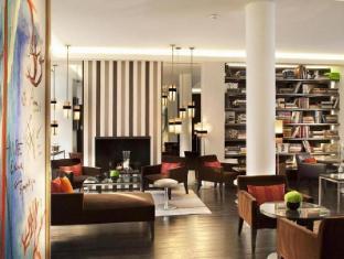 Hotel Le A Paris - Interior