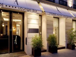 Hotel Le A Paris