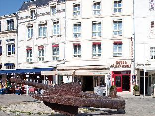Hotel The Originals La Rochelle Vieux Port Saint Jean dAcre