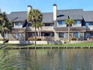 Kingston Plantation by Palmetto Vacation Rentals Myrtle Beach (SC) - Exterior