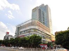Yunnan Kingworld International Hotel, Kunming