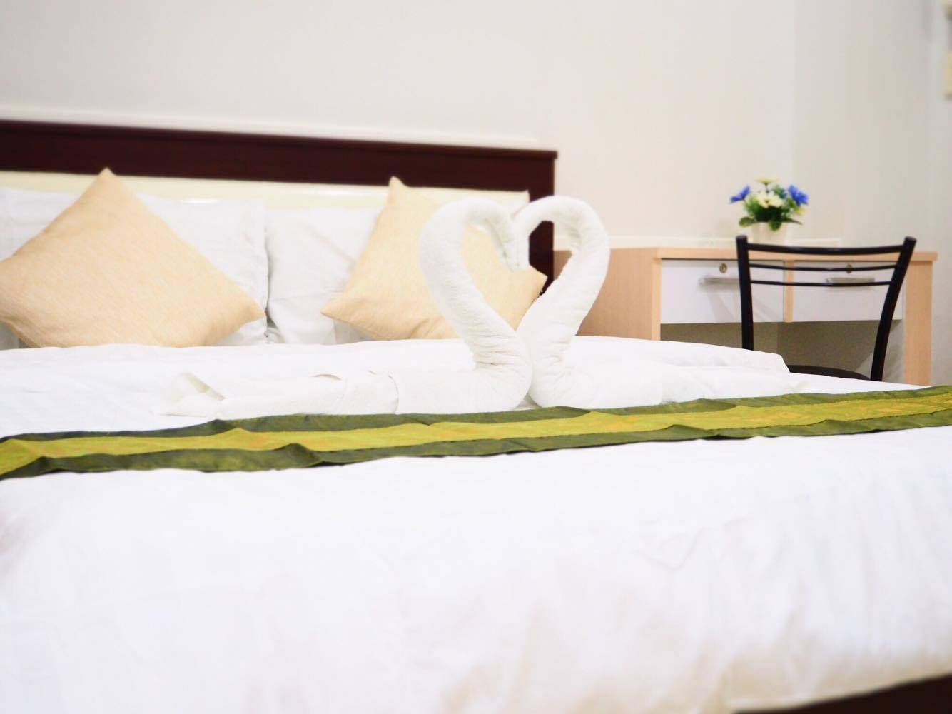 Sriprapa Apartment,ศรีประภา อพาร์ตเมนต์