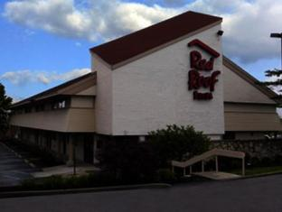 Red Roof Inn Pittsburgh South Airport
