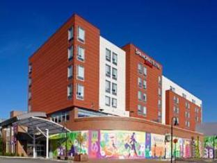 SpringHill Suites by Marriott Pittsburgh Bakery Square