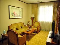 Super 8 Hotel Shangdi, Beijing