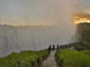Get Coupons The Royal Livingstone Victoria Falls Zambia Hotel by Anantara
