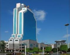 Guangzhou New Century Hotel, Guangzhou