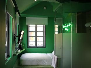 ワンダーラスト ホテル2