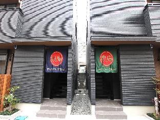 STAY THE OSAKA near KIX BlueRoom 101