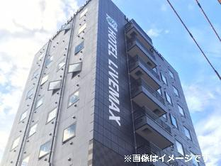 Hotel Livemax Tokyo Bakurocho