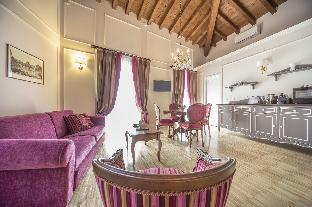 Lady Capulet Apartments Verona