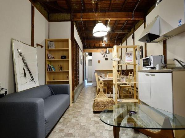 Osaka Nana Guesthouse
