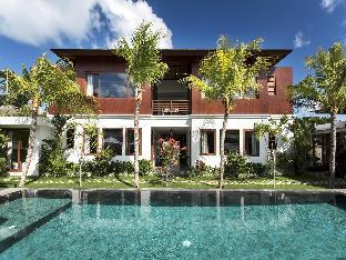Tangram Villa