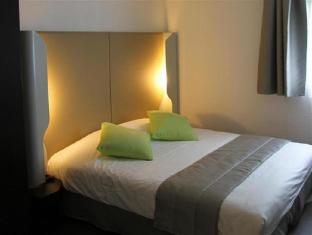 booking.com Campanile Hotel Luxembourg Airport