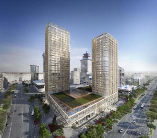 The Ritz-Carlton Astana