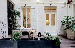 Le Rennes Apartment