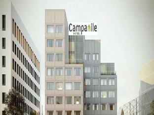 Campanile Hotel Metz Centre Gare