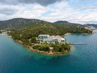 Reviews Xenia Poros Image Hotel