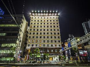 Candeo Hotels Ueno-koen image