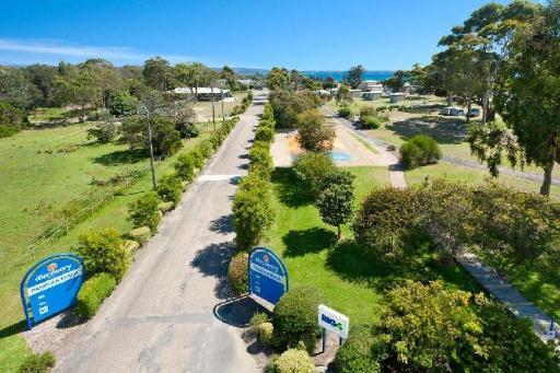 Discovery Holiday Parks - Pambula Beach Merimbula takes PayPal