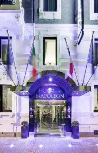 拿破仑LHP酒店